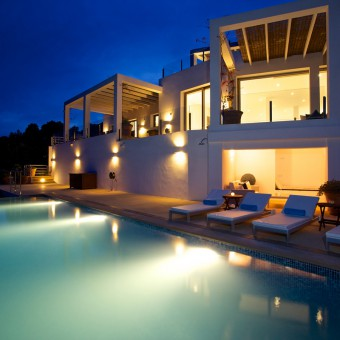 CAN DANI - Luxury Ibiza Villa