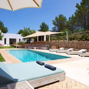 CAN NIC - Luxury villas for rental from International Villas
