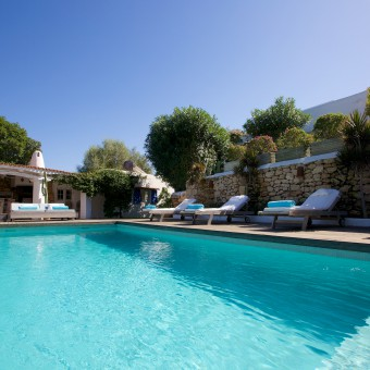 Can Love - Beautiful chic luxury villa to rent