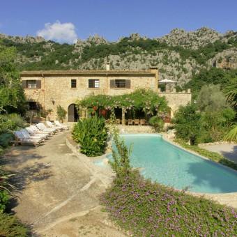 Can Melcion Villa in Mallorca