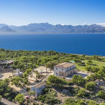 CAN LUJO - Mallorca Luxury villa rental