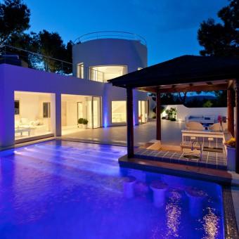 Casa La Vista Villa, a luxury Ibiza villa
