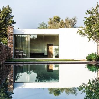 Finca Basso - Ibiza villa rental from International Villas